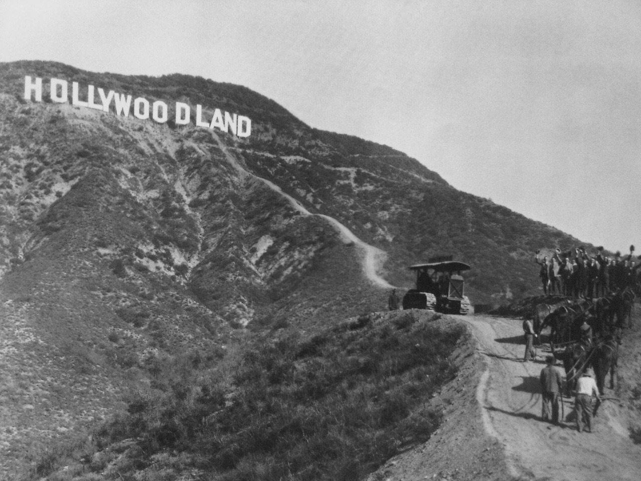 hollywoodland mltshp