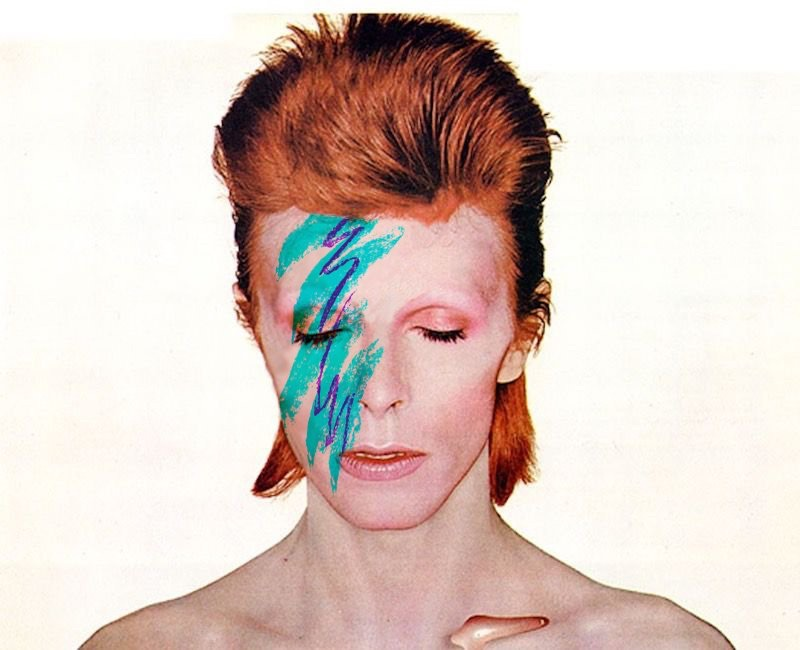 The Rise and Fall of Ziggy Stardust and the Solo Jazz