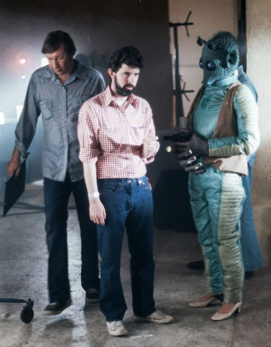 Greedo's fabulous shoes