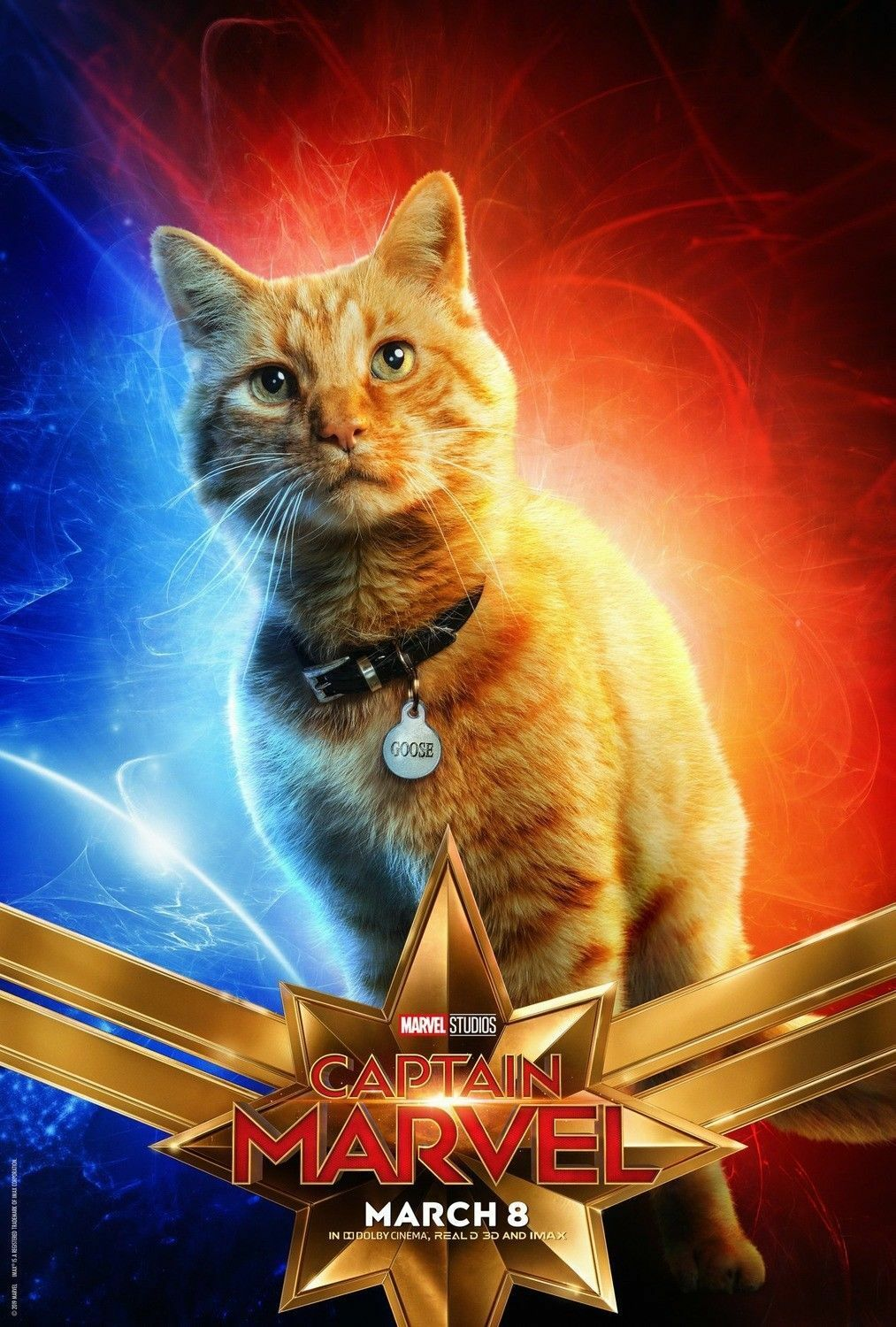 THIS IS THE BEST THING: CAPTAIN MARVEL WEBSITE