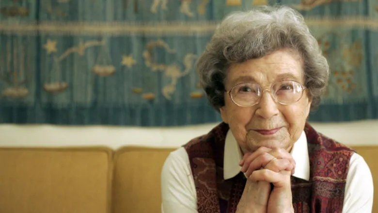 Happy 103rd Birthday, Beverly Cleary