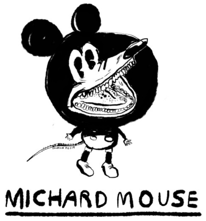 Michard Mouse